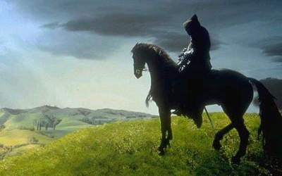 cavaliere-nero