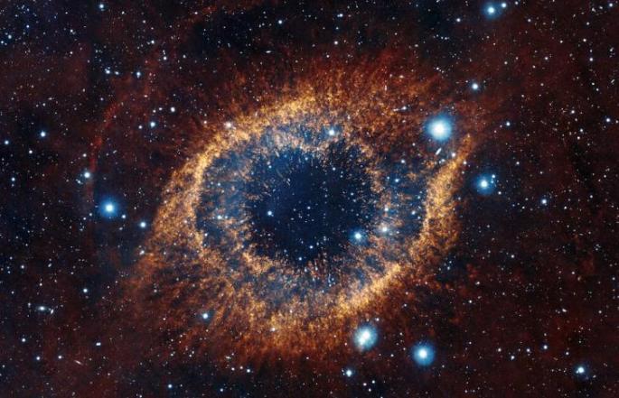 raggi cosmici