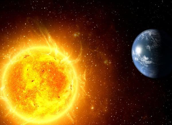 sole terra