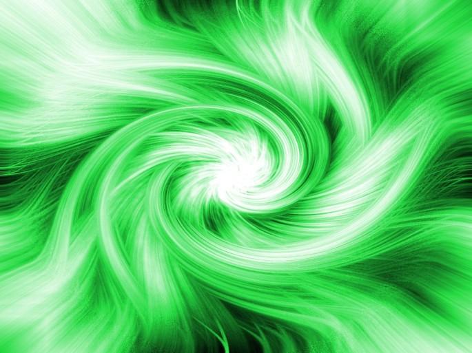 verde spirale