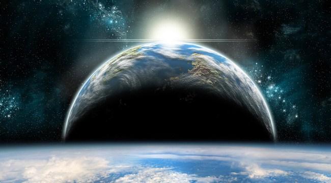 nuova terra